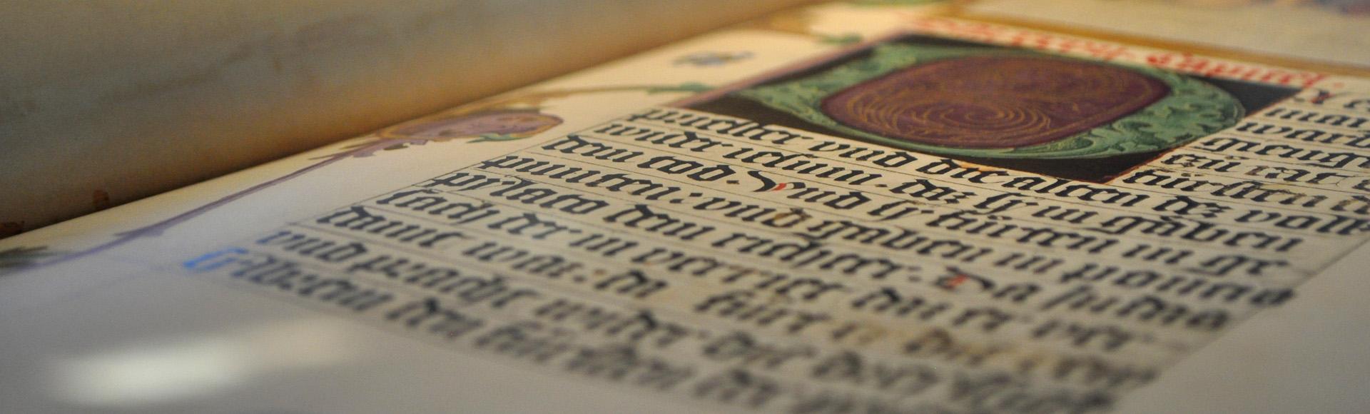 Der Sabbat und das Gesetz